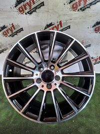 """Alufelgi 18"""" 5x112 Audi VW Mercedes NOWE"""