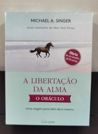 A Libertação da Alma (Michael A. Singer) Novo