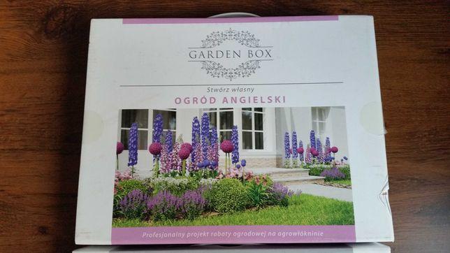 Projekty rabat Garden Box