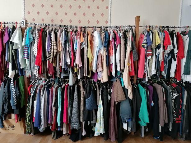 likwidacja sklepu 3zł/kg - odzież używana posklepowa / czyściwo