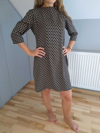 Sukienka Pretty Girl 38 M  wzór