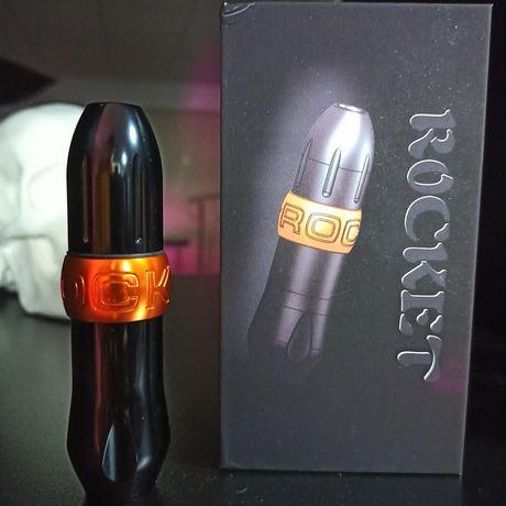 Тату машинка pen Rocket 1 - Rocket 1