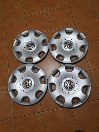 Kołpaki VW 16 cali