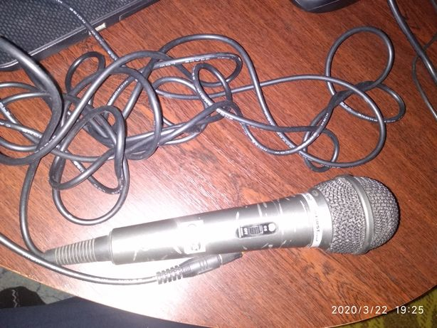 Микрофон 400 руб