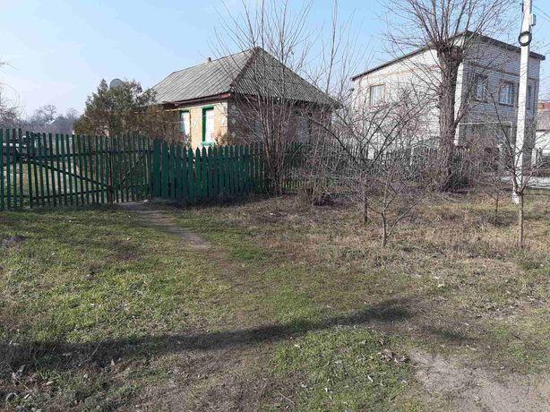 Отдельно стоящий дом на Ст.Балашовке