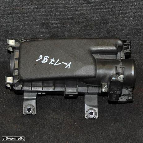TOYOTA: BS014140-318 Caixa filtro ar TOYOTA YARIS (_P13_) 1.3 (NSP130_)