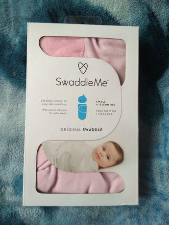 Otulacz dla noworodków/ niemowląt