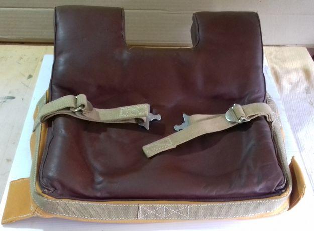 Assento ejectável, parte do equipamento da aeronave Avro CF-105 Arrow