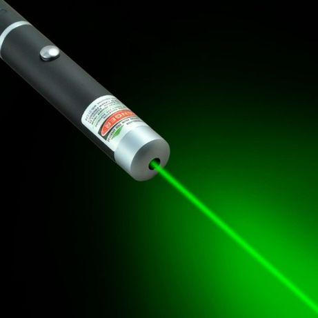 Лазерная указка, фонарь