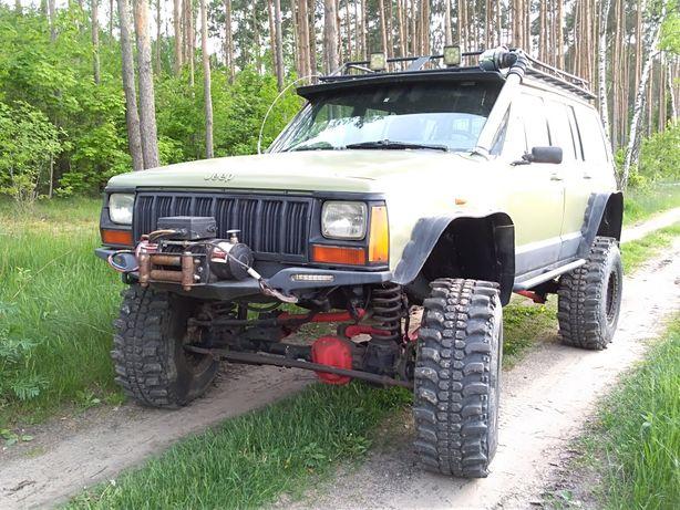 Jeep Cherokee 4.0 1990 Renix LPG