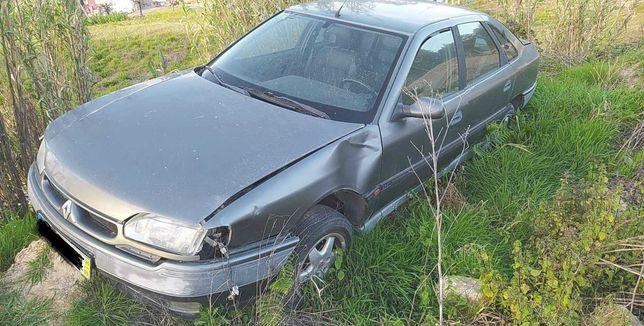 Renault safrane 2.5 turbo de 96 para peças