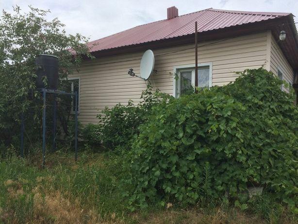 частный Дом продам дом в селе