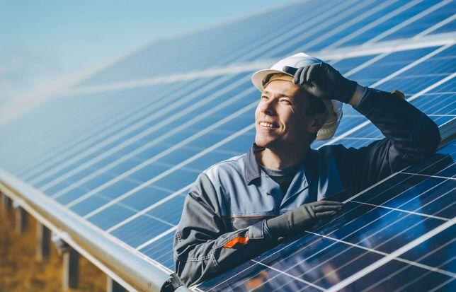 Fotowoltaika,panele słoneczne,instalacje fotowoltaiczne,50 kW
