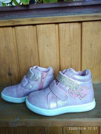 Черевички 25 р, взуття