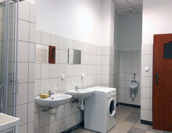 Noclegi/kwatery pracownicze WI-FI ochrona Mysłowice Katowice Sosnowiec