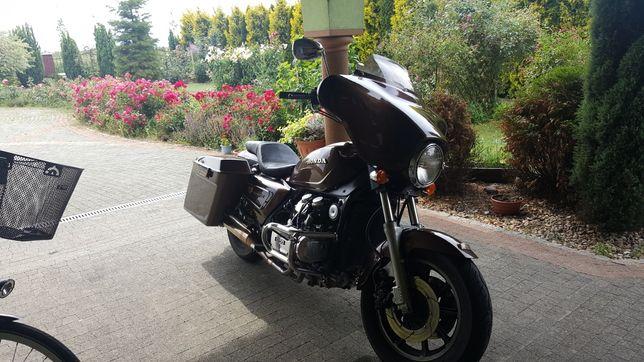 Honda gl 1200 (CUSTOM)