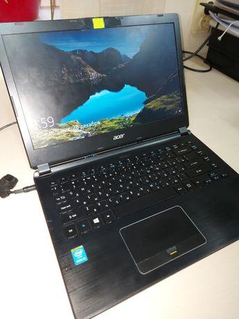 Без ПРЕДОПЛАТЫ! Продам б/у ноутбук Acer с ACPI на базе x64, DualCore