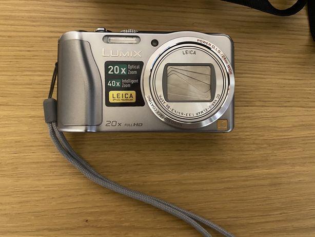 Фотоапарат Panasonic DMC TZ-30