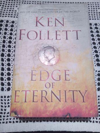 Edge of Eternity (Ken Follett)