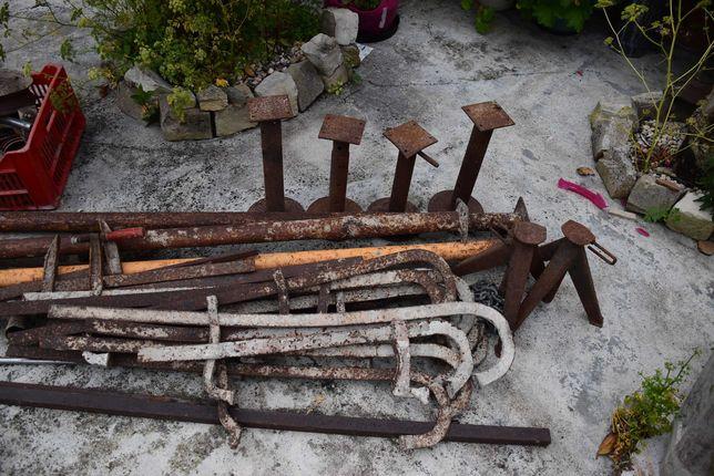 Material de Construção e outro ferro velho