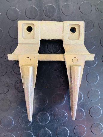 Bagnet ze Stalka BIZON Z-056 Z056 Z-040 Z040