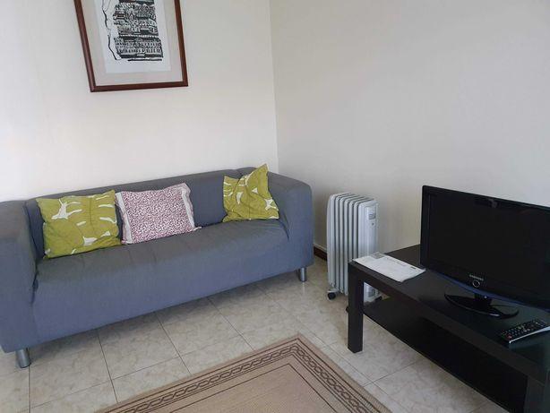 Arrendamento de apartamento