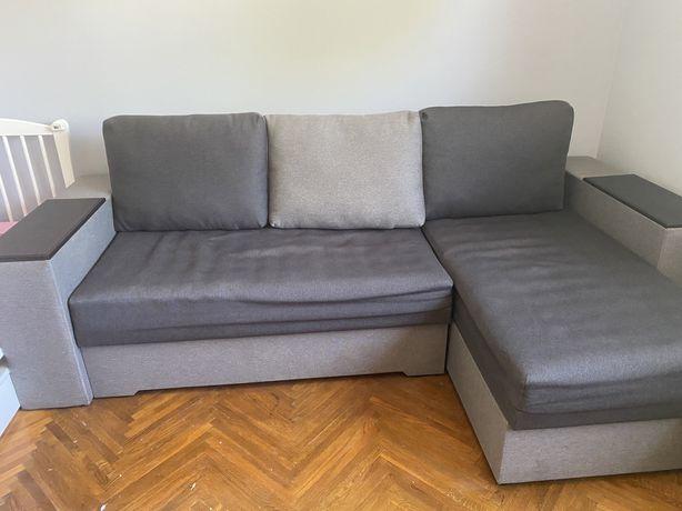 Диван рокзкладни диван