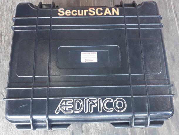 система видеообследования SecurSCAN VPI704