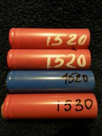 промышленные акб 18650 без защиты 3.7 v Li-ion