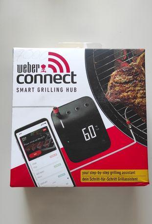 Смарт термометр Smsrt grilling
