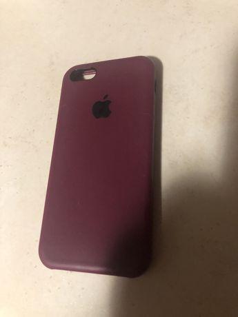Обложка до айфона 5s и 8 тоже такого цвета