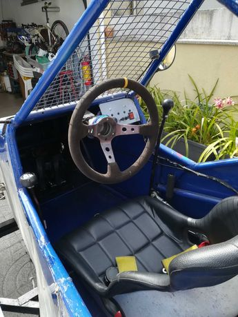 Kartcross full adrenalina