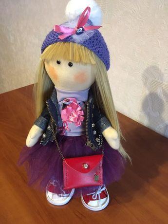 Изготовление кукол под заказ