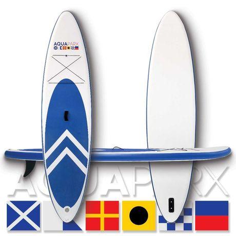 Pompowana deska Aquaparx SUP Board 305