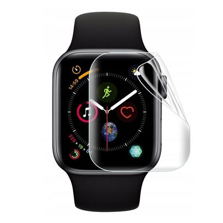 Hydrogelowa Folia Do Apple Watch 4 5 6 Se 40Mm