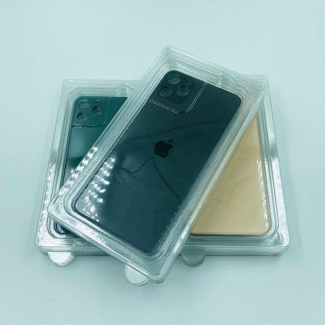 Замена задней крышки iPhone 11 Pro/ 11 Pro Max/12 Pro/12 Pro max