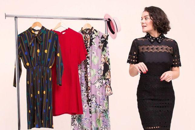 Маргарита Мурадова 5 разных Стиль для себя Персональный стилист