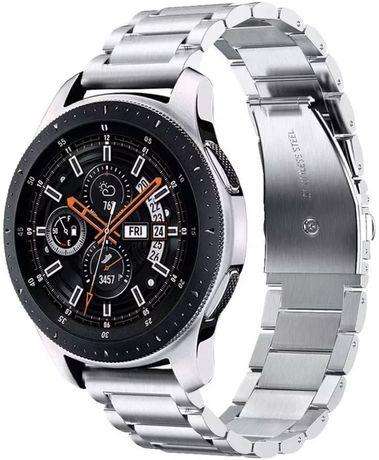 Ремешок Samsung Galaxy watch 46mm silver