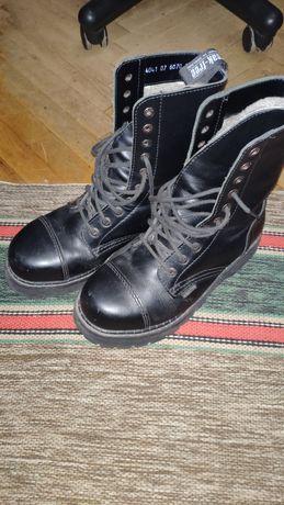 Ботинки-стилы Break free