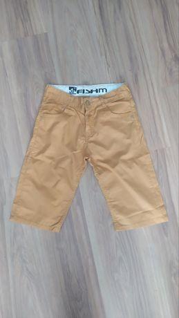 Krótkie spodnie (Nowe bez metki)