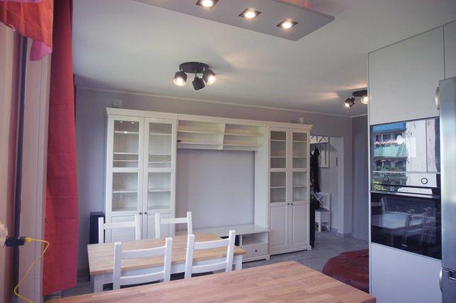 Komfortowe mieszkanie na wynajem, 71 m2, II p, 4 pokoje,  Wrocław,