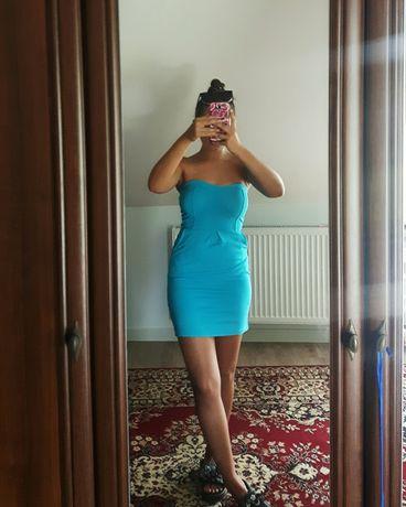 Sukienka casual