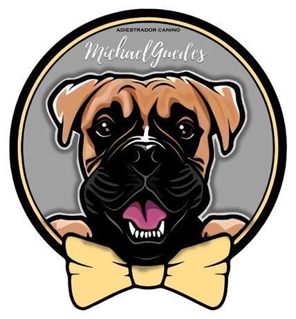 Treinador Canino - MichaelGuedes