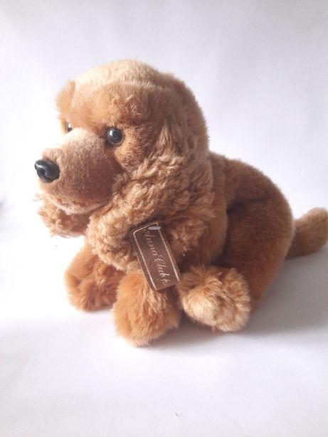 Мягкая игрушка собака спаниель anna club plush