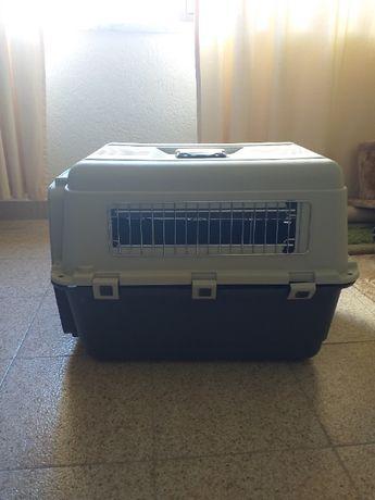 Caixa transportadora 50€