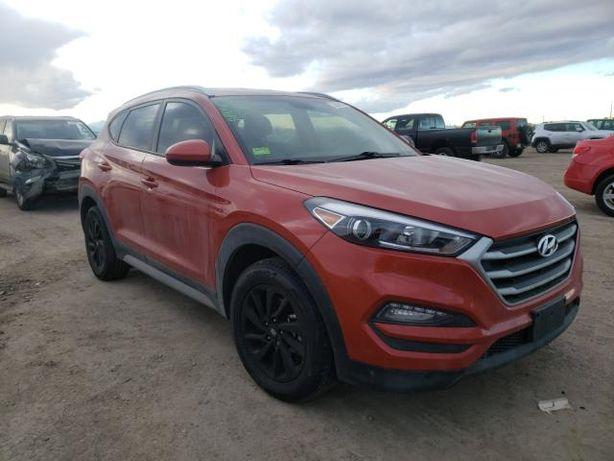 Hyundai Tucson SEL 2018 из США!
