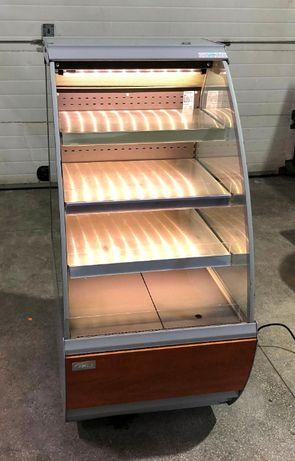 UŻYWANY Regał chłodniczy otwarty JBG2 RDE-06-02