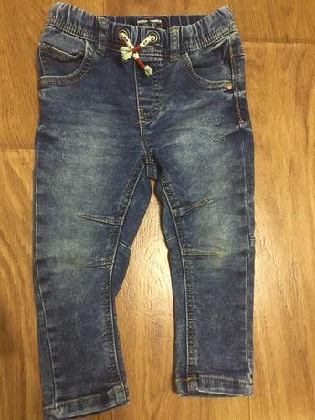 Джинси next zara george джинсы на мальчика 12-18 18-24