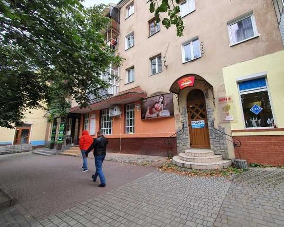 Продаж приміщення в цетрі міста по вулиці Бельведерська