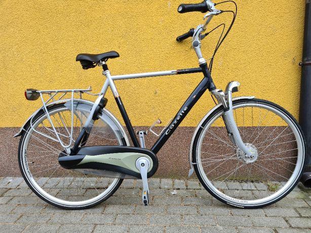Rower holenderski, Gazelle , rozm. 61 cm.